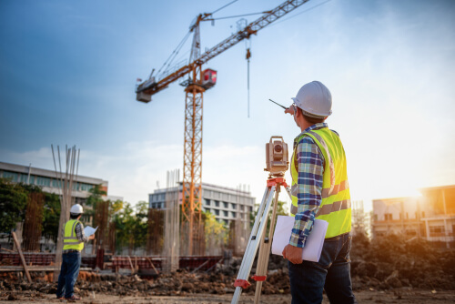 construction safety consultant